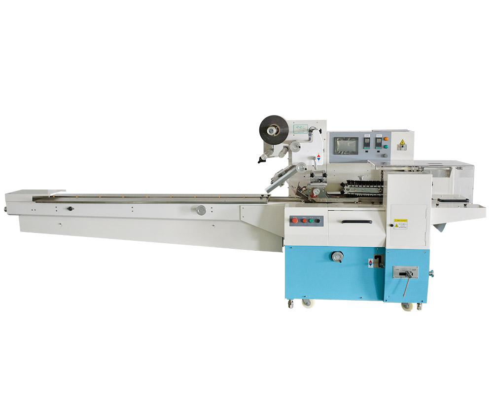 CCP-HP-320F-枕式包装机